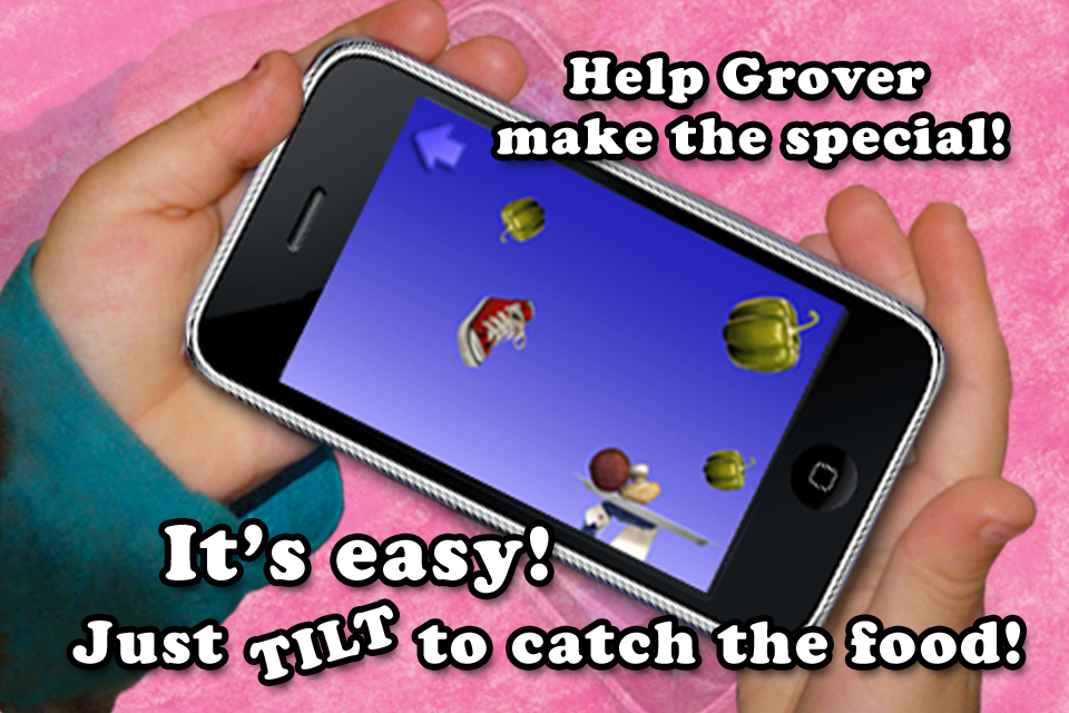 Screenshot Grover's Number Special
