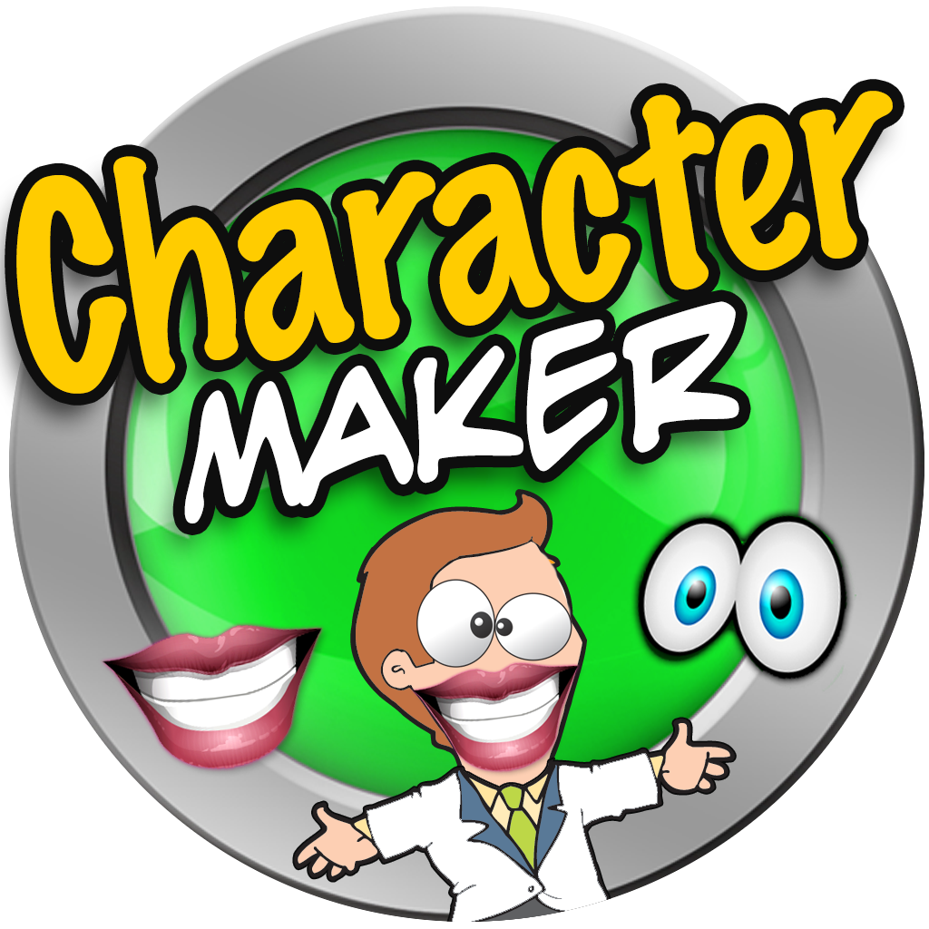 Design Own Cartoon Character : Emoji d characters and avatars latest version for free
